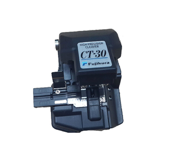 CT-30 Fiber Optik Kesici, CT-30 (48,000 yarıcı) Optik Fiber Cleaver Fujikura Optik Cleaver